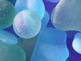 Polished Beach Glass